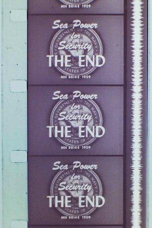 Image of film showing soundtrack